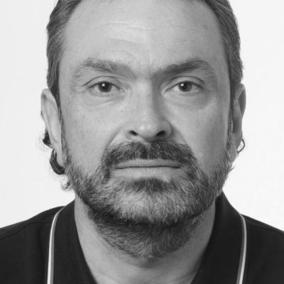 Gilles FAREL