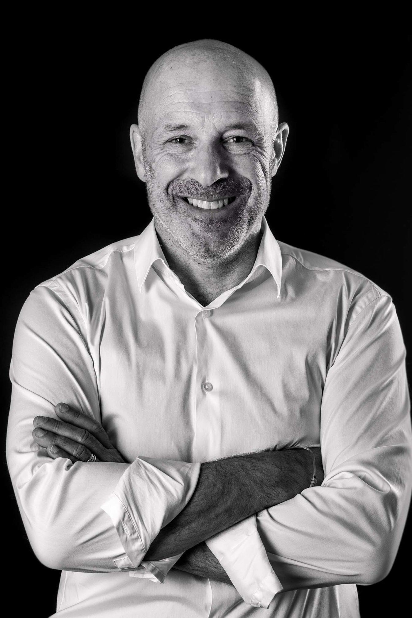 Bertrand GUERIN