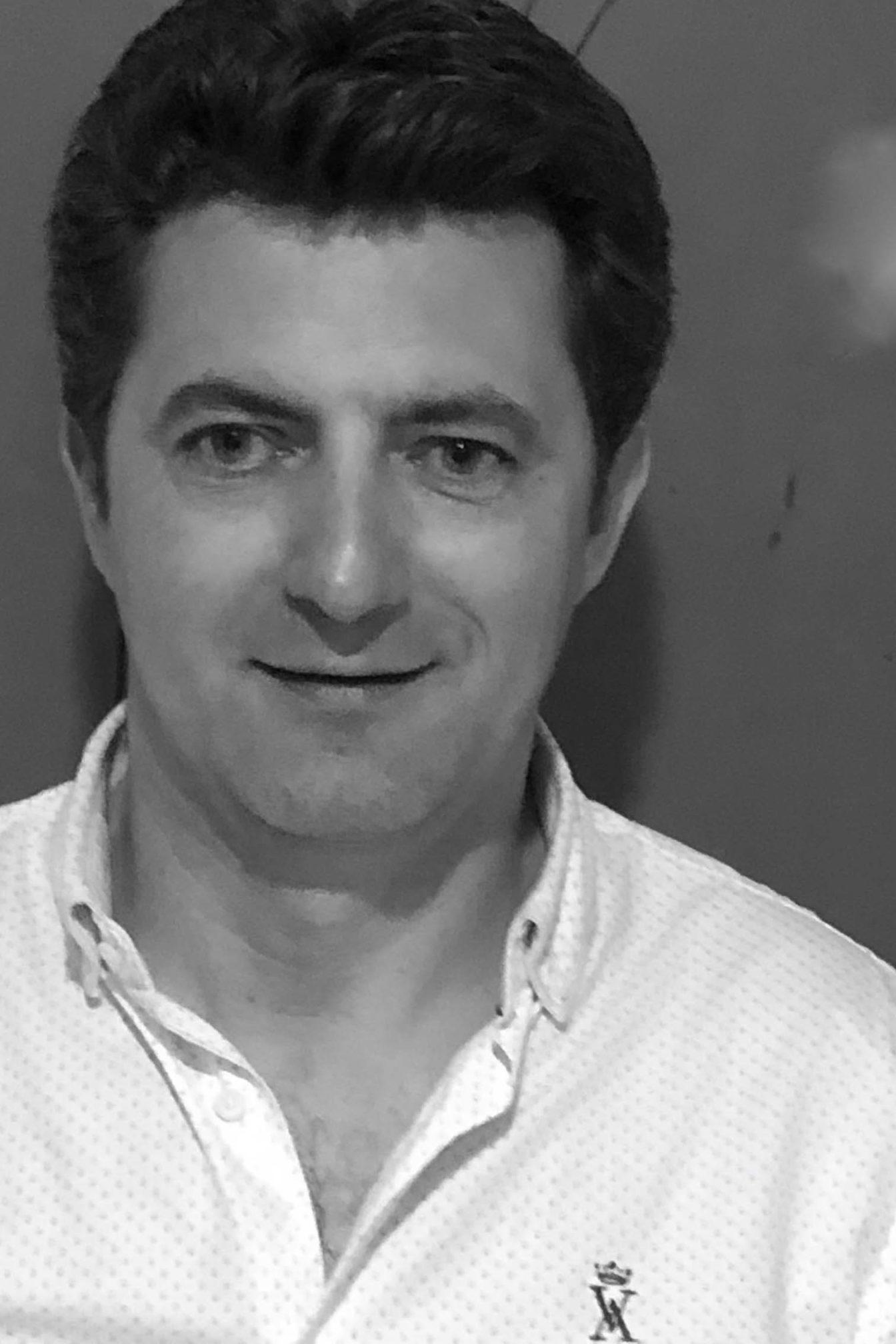 Fabrice MOTTIN