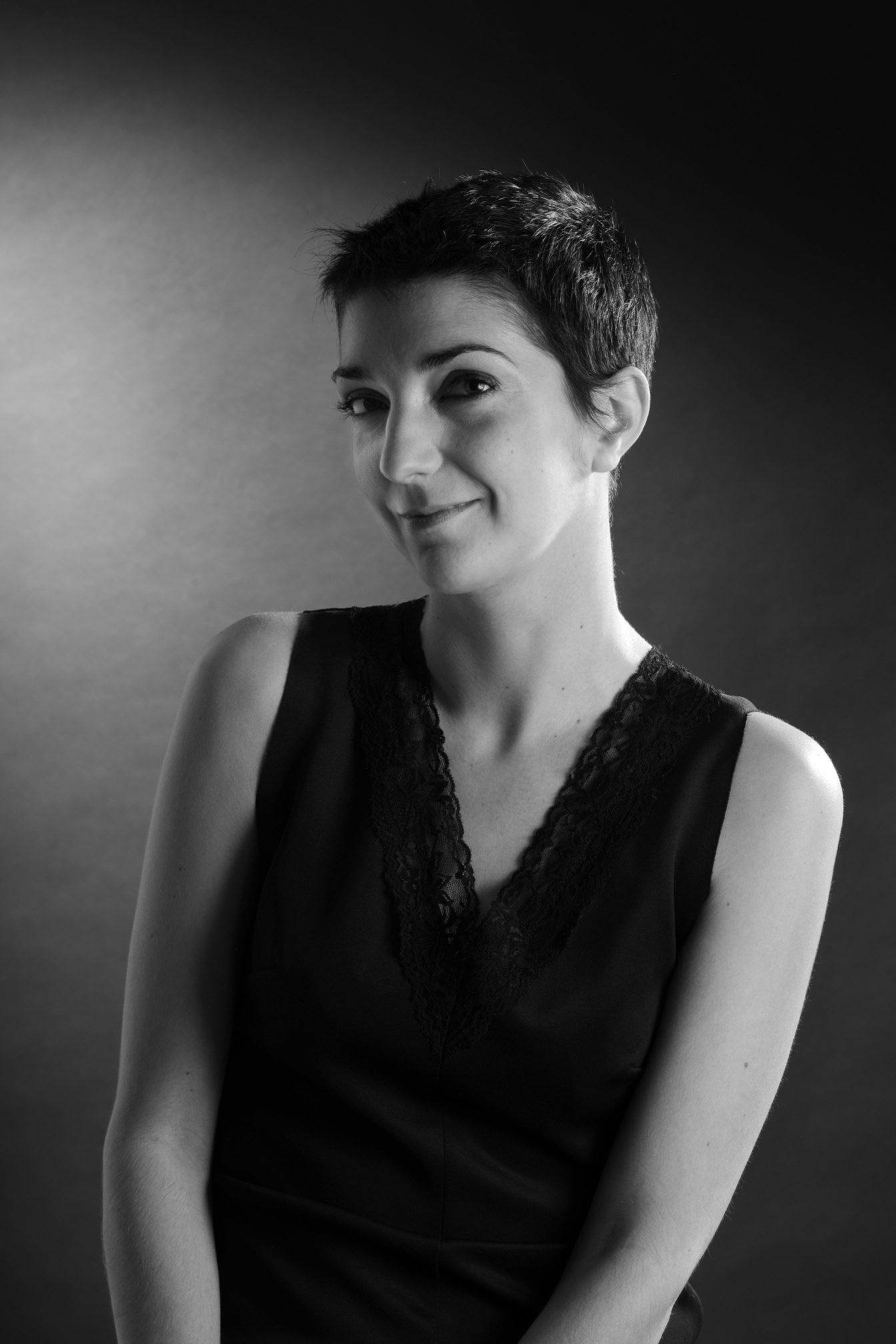 Cécile DOUMAS