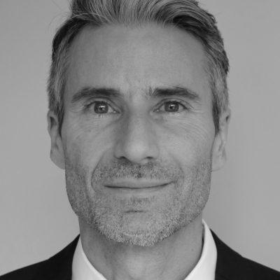Laurent CONILL